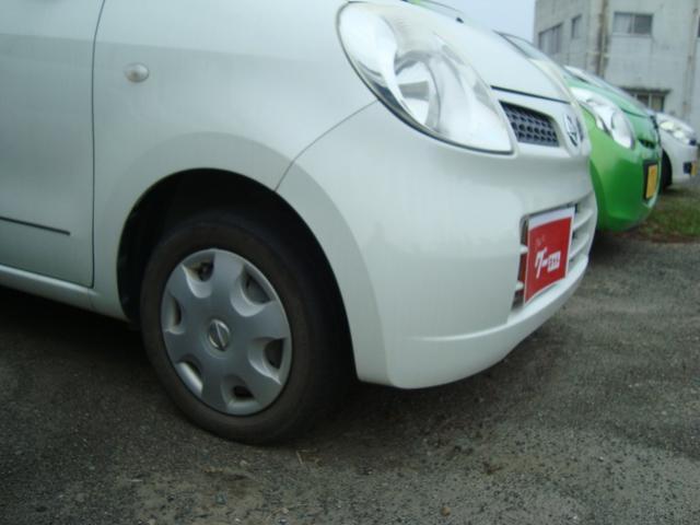 「日産」「モコ」「コンパクトカー」「鹿児島県」の中古車4