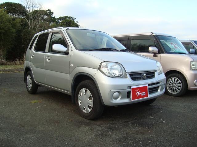 「スズキ」「Kei」「コンパクトカー」「鹿児島県」の中古車6