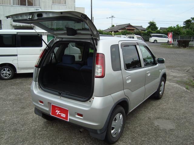 「スズキ」「Kei」「コンパクトカー」「鹿児島県」の中古車23
