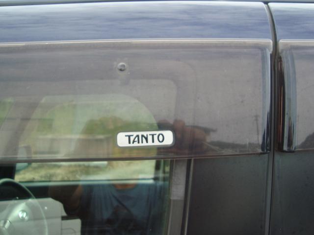 「ダイハツ」「タント」「コンパクトカー」「鹿児島県」の中古車60