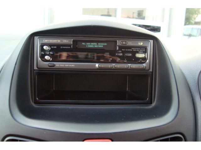 Liスーパーセレクション タイミングベルト交換済み ETC キーレスエントリー 電動格納ミラー ベンチシート 4AT 純正13インチアルミホイール フルエアロ フォグランプ プライバシーガラス 衝突安全ボディ フル装備(10枚目)