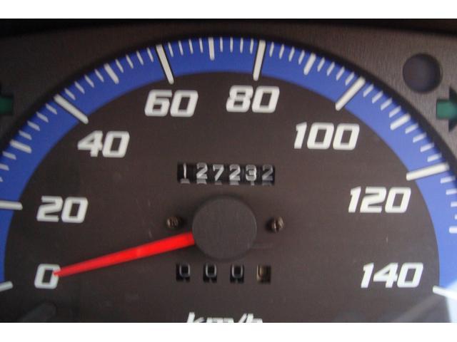Liスーパーセレクション タイミングベルト交換済み ETC キーレスエントリー 電動格納ミラー ベンチシート 4AT 純正13インチアルミホイール フルエアロ フォグランプ プライバシーガラス 衝突安全ボディ フル装備(31枚目)