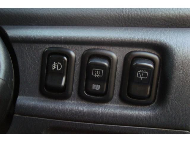 Liスーパーセレクション タイミングベルト交換済み ETC キーレスエントリー 電動格納ミラー ベンチシート 4AT 純正13インチアルミホイール フルエアロ フォグランプ プライバシーガラス 衝突安全ボディ フル装備(32枚目)