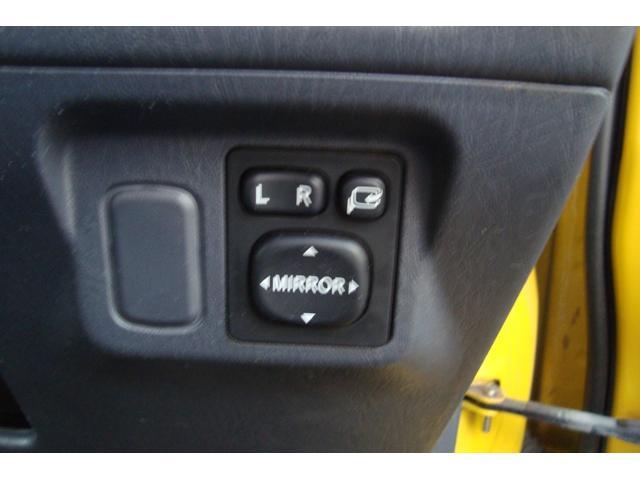 Liスーパーセレクション タイミングベルト交換済み ETC キーレスエントリー 電動格納ミラー ベンチシート 4AT 純正13インチアルミホイール フルエアロ フォグランプ プライバシーガラス 衝突安全ボディ フル装備(33枚目)
