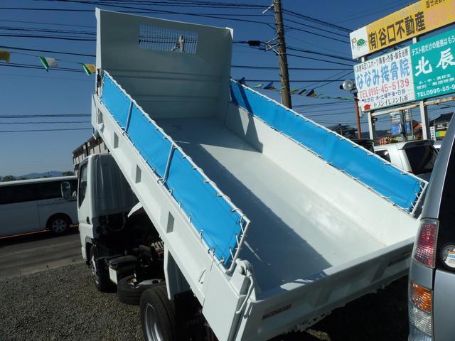 「その他」「キャンター」「トラック」「鹿児島県」の中古車8