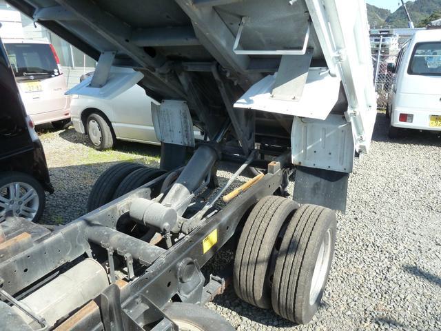 「その他」「キャンター」「トラック」「鹿児島県」の中古車10