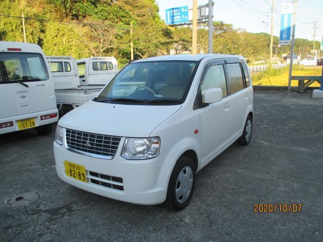 「三菱」「eKワゴン」「コンパクトカー」「鹿児島県」の中古車2
