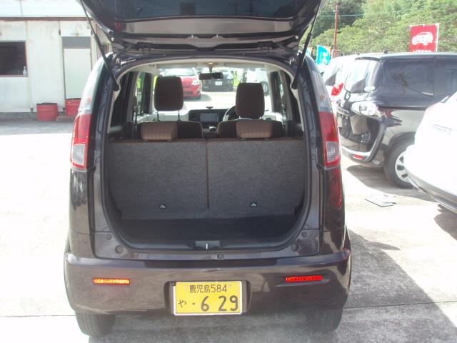 「日産」「モコ」「コンパクトカー」「鹿児島県」の中古車6
