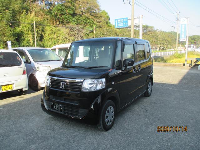 「ホンダ」「N-BOX」「コンパクトカー」「鹿児島県」の中古車2