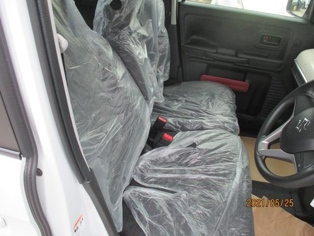 ハイブリッドX ナビ フルセグTV CD 両側パワスラ ワンオーナー シートヒーター プッシュスタート スマートキー フル装備 届け出済み未使用車(12枚目)