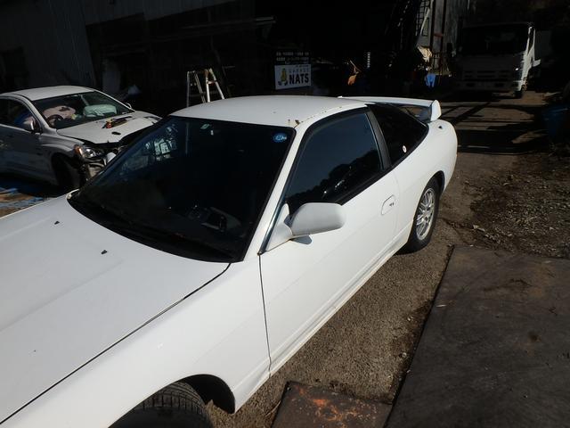 「日産」「180SX」「クーペ」「熊本県」の中古車5
