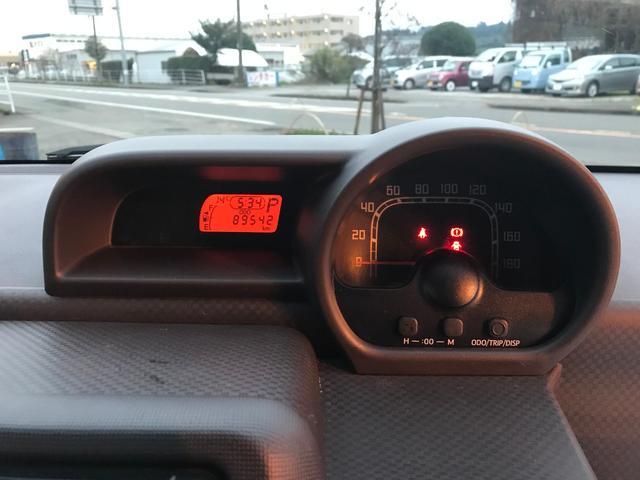 「トヨタ」「スペイド」「ミニバン・ワンボックス」「宮崎県」の中古車21