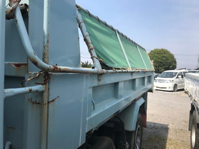 「その他」「ファイター」「トラック」「宮崎県」の中古車3