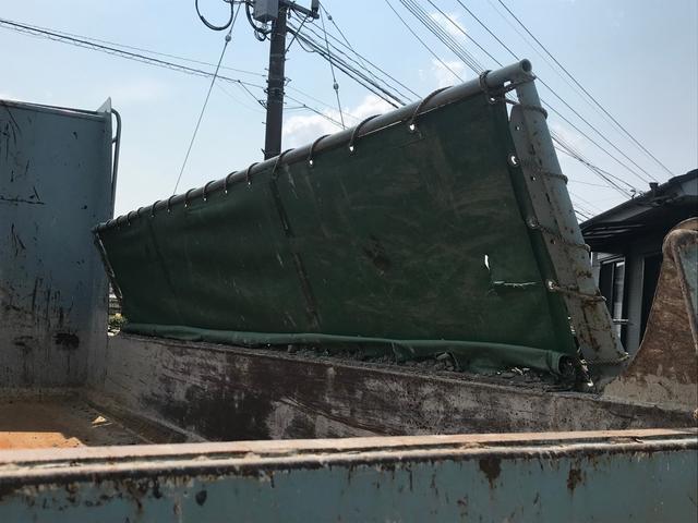 「その他」「ファイター」「トラック」「宮崎県」の中古車9