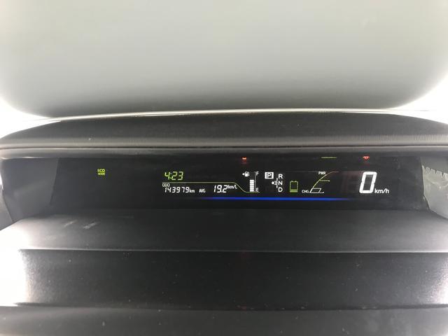 「トヨタ」「プリウスα」「ミニバン・ワンボックス」「宮崎県」の中古車28