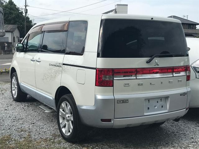 「三菱」「デリカD:5」「ミニバン・ワンボックス」「宮崎県」の中古車16