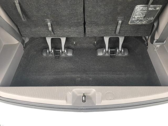 プラタナ 左側電動スライドドア 車検整備付き キーレス(16枚目)