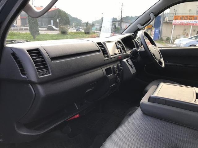 ロングDX ガソリン車・オートマ車・5ドア・メモリーナビ・地デジワンセグTV・バックモニター・キーレス(6枚目)