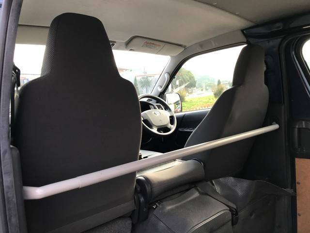 ロングDX ガソリン車・オートマ車・5ドア・メモリーナビ・地デジワンセグTV・バックモニター・キーレス(8枚目)