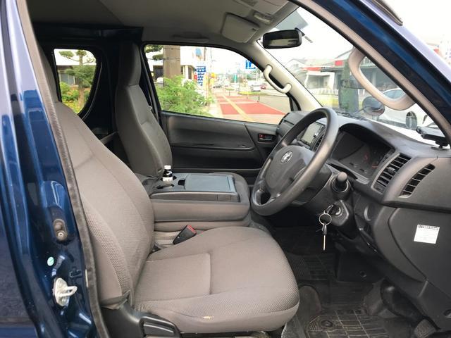 ロングDX ガソリン車・オートマ車・5ドア・メモリーナビ・地デジワンセグTV・バックモニター・キーレス(19枚目)