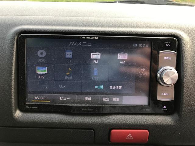ロングDX ガソリン車・オートマ車・5ドア・メモリーナビ・地デジワンセグTV・バックモニター・キーレス(26枚目)