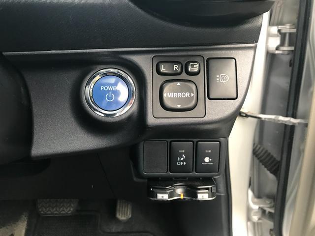 G エンジンプッシュスタート・スマートキー・SDナビ・バックモニター・フルセグTV・オートライト・ETC・オートエアコン(19枚目)