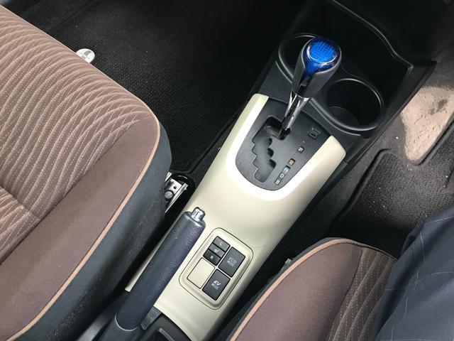 G エンジンプッシュスタート・スマートキー・SDナビ・バックモニター・フルセグTV・オートライト・ETC・オートエアコン(30枚目)