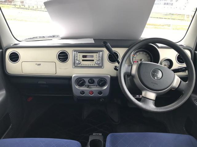 ターボ 車検整備付き キーレス CDオーディオ 電動格納ドアミラー 純正アルミホイール(13枚目)