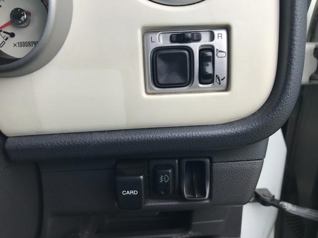 ターボ 車検整備付き キーレス CDオーディオ 電動格納ドアミラー 純正アルミホイール(17枚目)