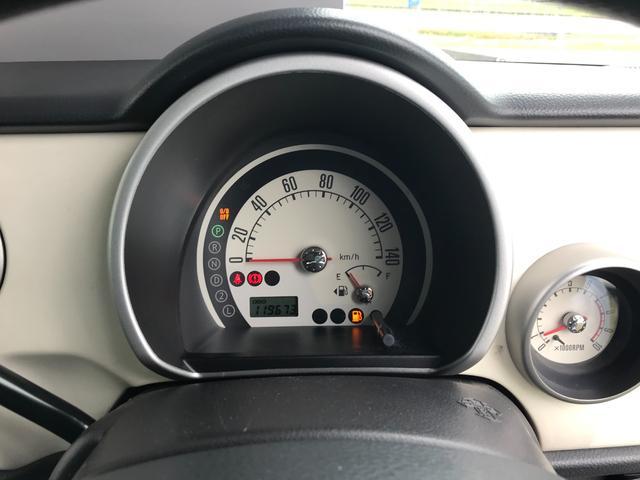 ターボ 車検整備付き キーレス CDオーディオ 電動格納ドアミラー 純正アルミホイール(19枚目)