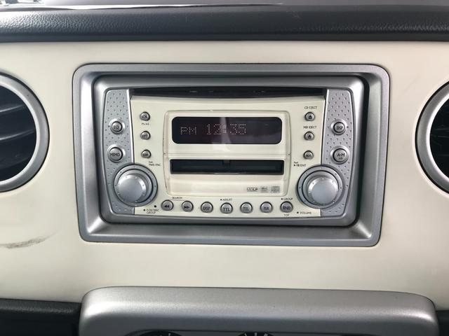 ターボ 車検整備付き キーレス CDオーディオ 電動格納ドアミラー 純正アルミホイール(20枚目)