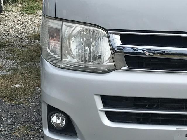 ロングDX GLパッケージ 5ドア ガソリン車 両側スライドドア メモリーナビ バックモニター キーレス 電動格納ドアミラー(3枚目)