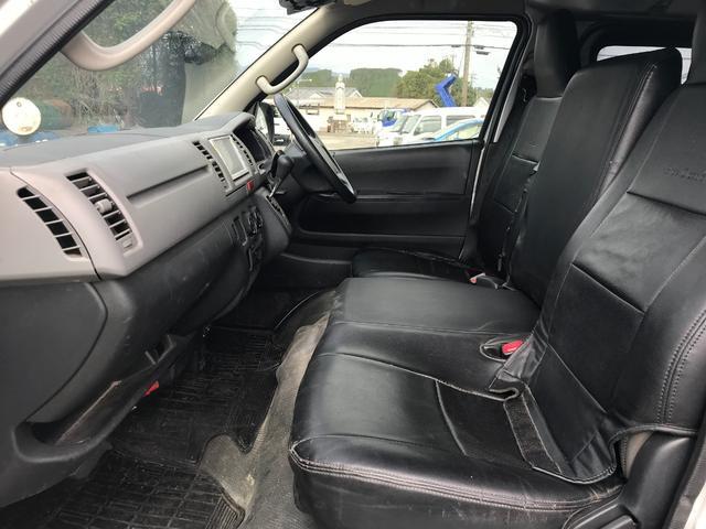 ロングDX GLパッケージ 5ドア ガソリン車 両側スライドドア メモリーナビ バックモニター キーレス 電動格納ドアミラー(5枚目)