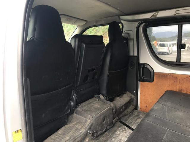 ロングDX GLパッケージ 5ドア ガソリン車 両側スライドドア メモリーナビ バックモニター キーレス 電動格納ドアミラー(7枚目)