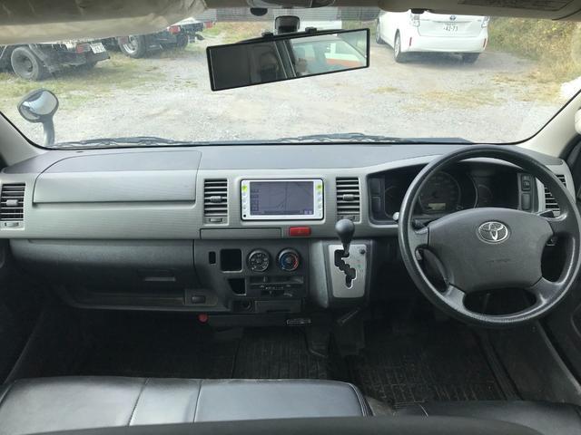 ロングDX GLパッケージ 5ドア ガソリン車 両側スライドドア メモリーナビ バックモニター キーレス 電動格納ドアミラー(8枚目)