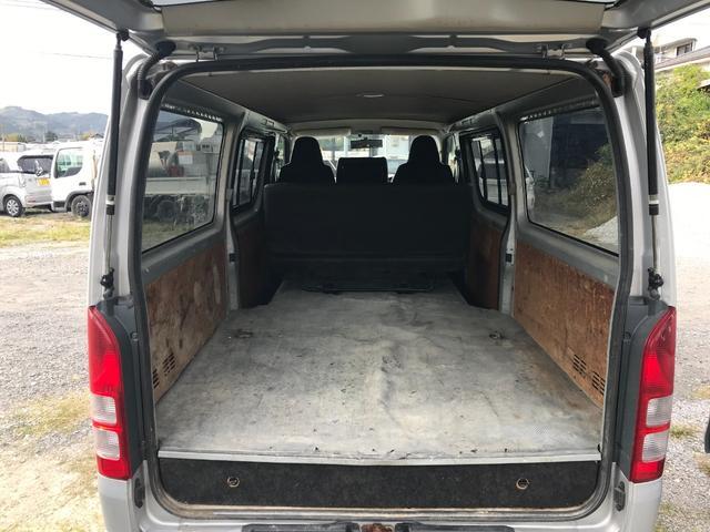 ロングDX GLパッケージ 5ドア ガソリン車 両側スライドドア メモリーナビ バックモニター キーレス 電動格納ドアミラー(11枚目)
