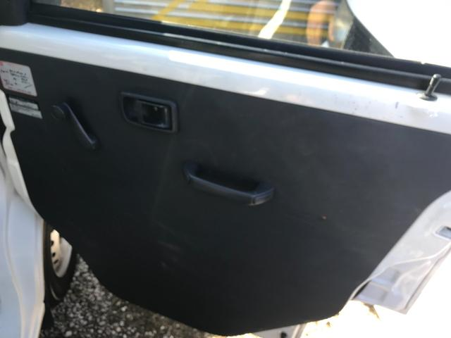 スペシャル 両側スライドドア 5速マニュアル車 車検令和4年2月 集中ドアロック付き(15枚目)