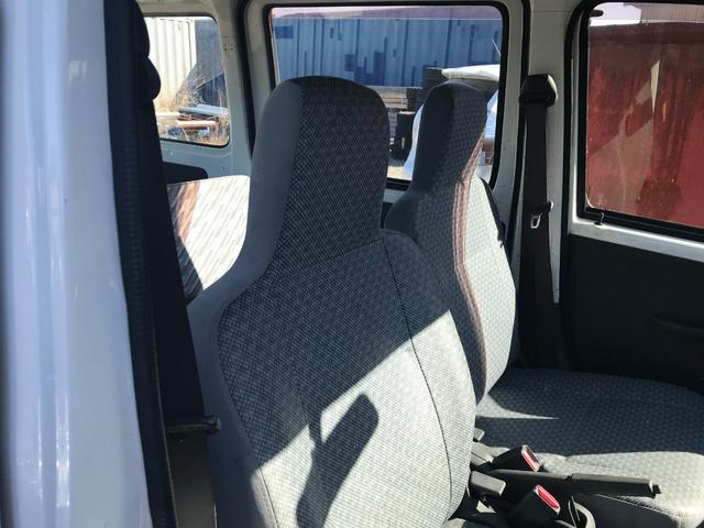 スペシャル 両側スライドドア 5速マニュアル車 車検令和4年2月 集中ドアロック付き(17枚目)