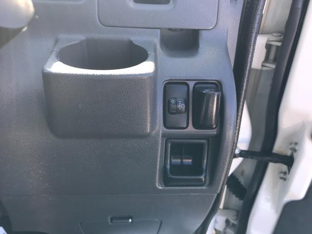 スペシャル 両側スライドドア 5速マニュアル車 車検令和4年2月 集中ドアロック付き(18枚目)