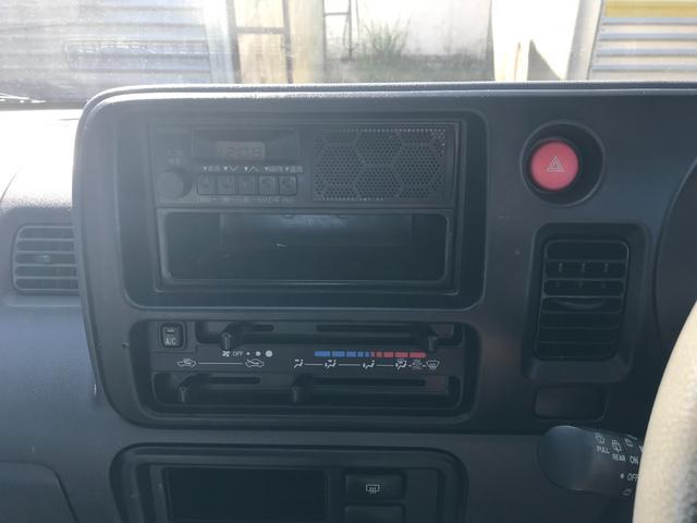 スペシャル 両側スライドドア 5速マニュアル車 車検令和4年2月 集中ドアロック付き(20枚目)