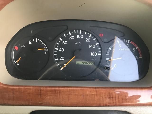 Wキャブロング 1.0tディーゼル 4WD 5速マニュアル車 6人乗り メッキパーツ CDオーディオ(23枚目)