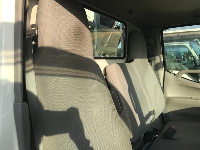 1.35tディーゼル 4WD 垂直落下式パワーゲート 車検整備付き 5速マニュアル車(17枚目)