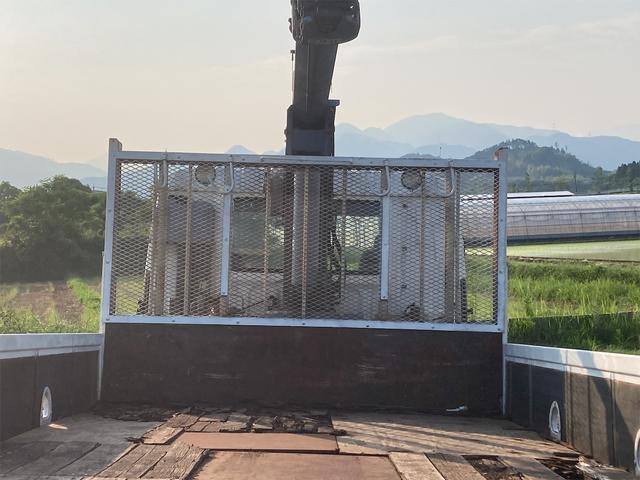 タダノ3段クレーン フックイン ディーゼル AC 6速MT ETC(17枚目)