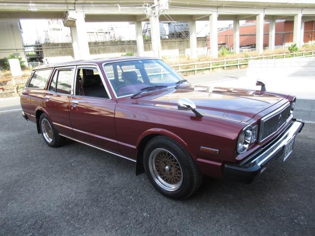 「トヨタ」「マークIIワゴン」「ステーションワゴン」「福岡県」の中古車3