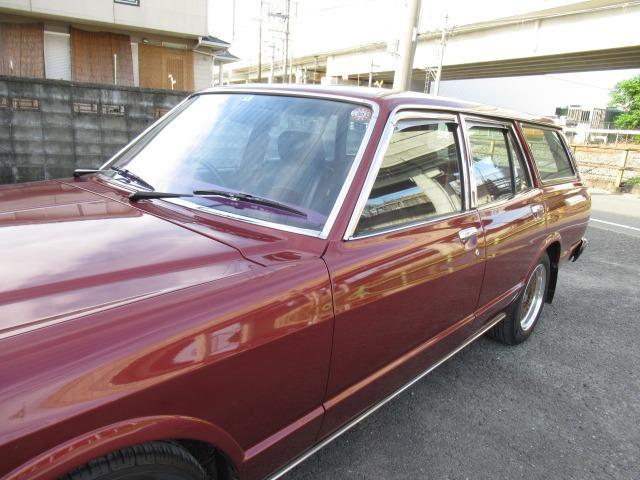 「トヨタ」「マークIIワゴン」「ステーションワゴン」「福岡県」の中古車4