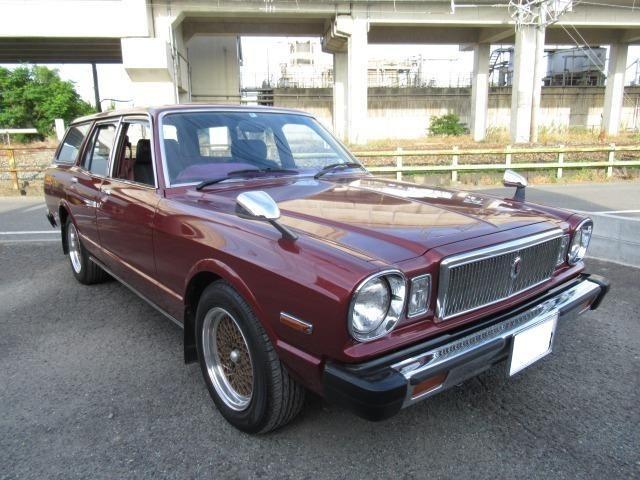 「トヨタ」「マークIIワゴン」「ステーションワゴン」「福岡県」の中古車12