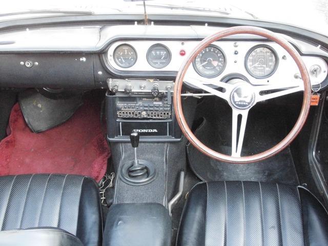 「ホンダ」「S600」「クーペ」「福岡県」の中古車3