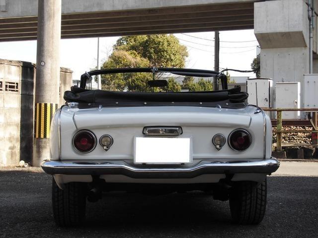 「ホンダ」「S600」「クーペ」「福岡県」の中古車15