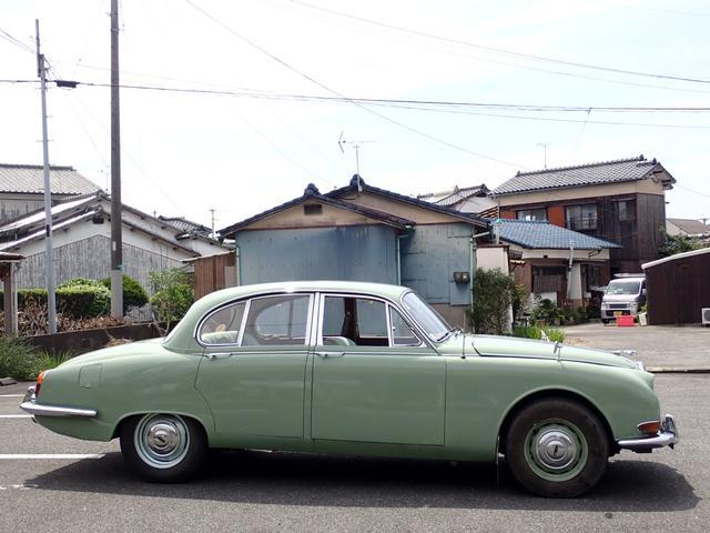 「ジャガー」「マーク2」「セダン」「福岡県」の中古車4