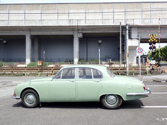 「ジャガー」「マーク2」「セダン」「福岡県」の中古車8